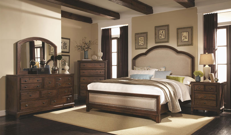 Bedroom Furniture - Rooms for Less - Columbus, Reynoldsburg, Upper ...