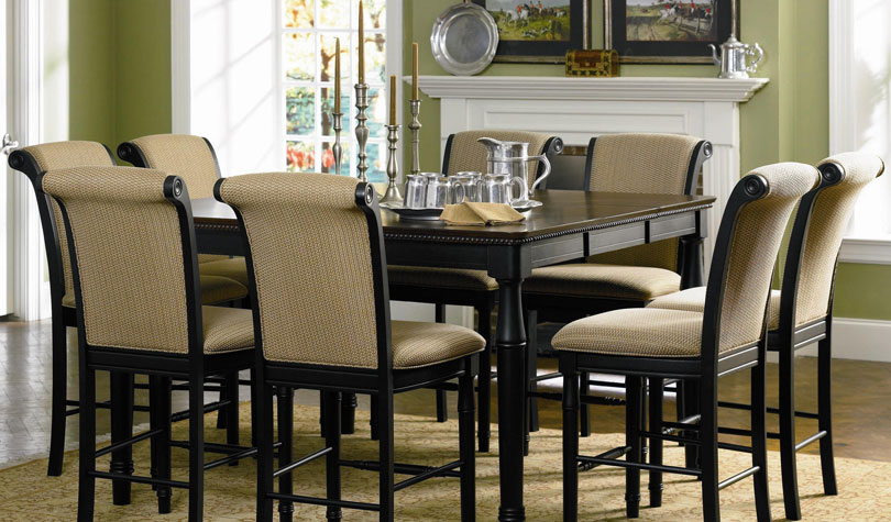 dining room furniture rooms for less columbus 16992 | diningroom